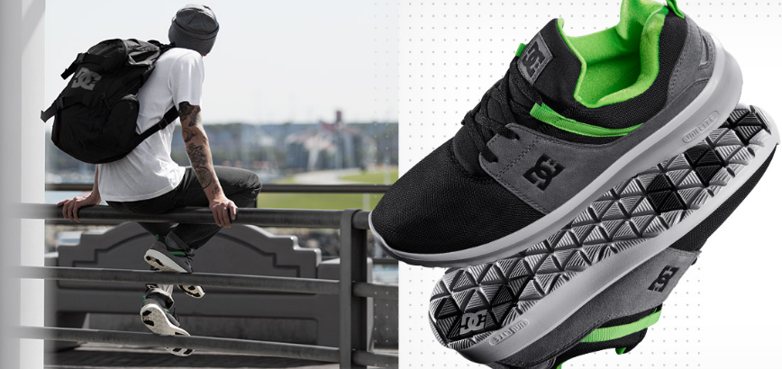 Акции DC Shoes в Быково